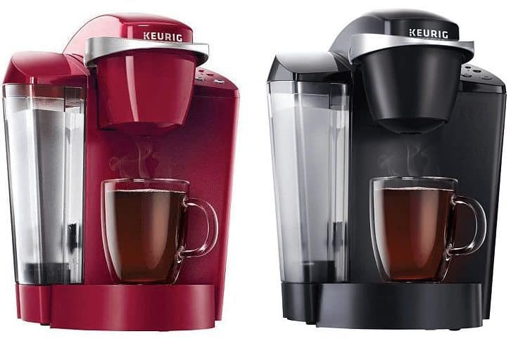 Keurig K55 Coffee Brewing System $45.99 Shipped (Was $140)