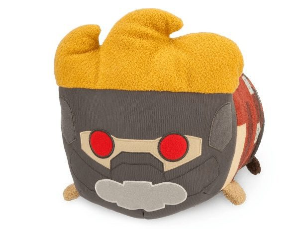 "Disney Tsum Tsum Guardians of the Galaxy Star Lord 12"" Plush ONLY $3.99 (Was $30) *HOT*"