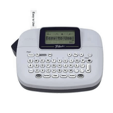 Brother P-Touch Label Maker Only $9.99 (Was $40)