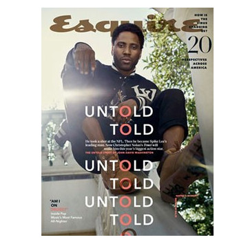 Free Subscription To Esquire Magazine