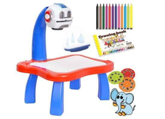 Drawing Projector Art Desk Only $11.69