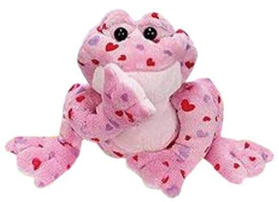 Webkinz Love Frog Only $6.99