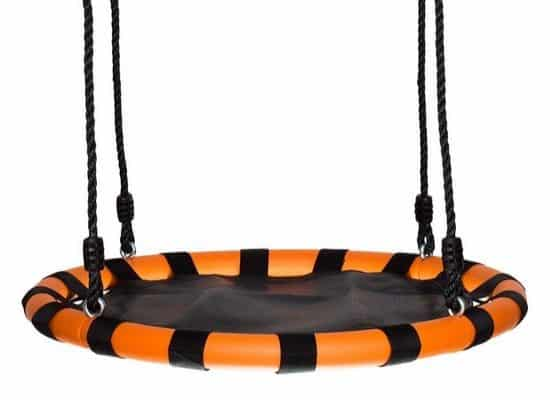 """24"""" Fabric Spinner Swing $24.99 (Was $50) **Highly Rated**"""