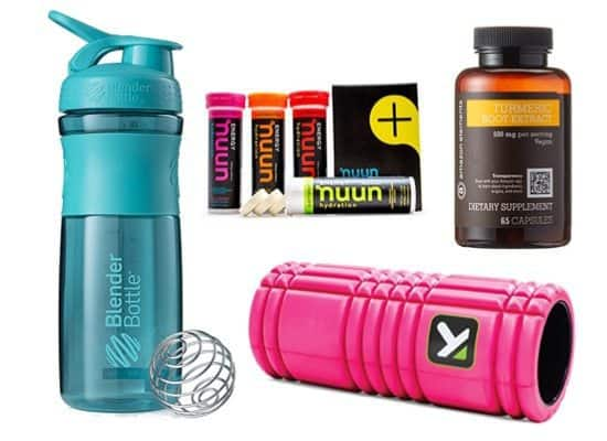 Up to 50% Off Exercise Recovery Products for the New Year **Today Only**