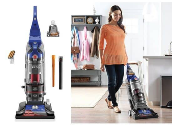 Hoover WindTunnel 3 Pro Pet Vacuum Cleaner $79.99 (Was $170)
