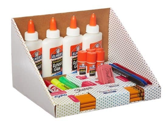 31 Piece School Supply Kit Only $8.79