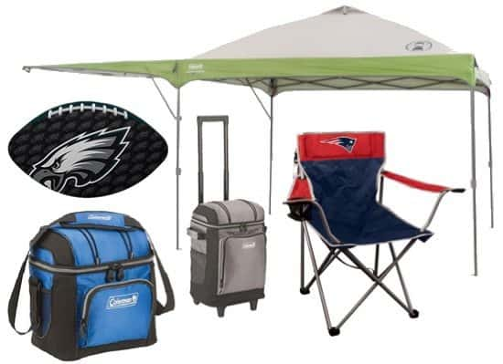 Up to 54% Off Tailgating Gear ~ as low as $4.46 **Today Only**