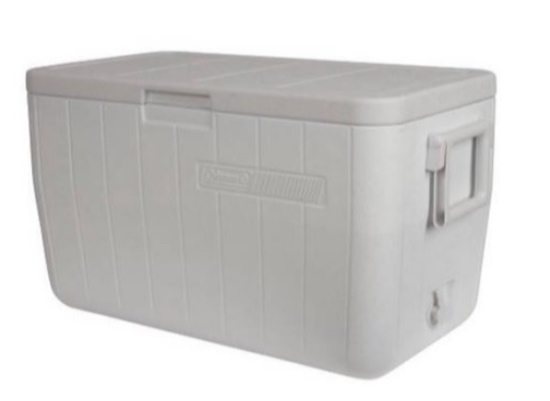 Coleman 48 qt Inland Performance Series Marine Cooler Only $19.58