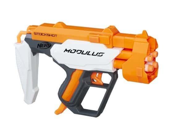 Nerf Modulus StockShot Only $5.77