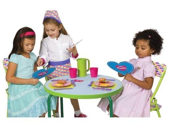 ALEX Toys Pretend & Play Sweetheart Cafe $20.41 (Was $44.50)