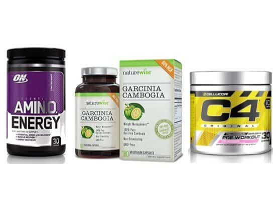 30% Off Energy & Diet Products **Today Only**