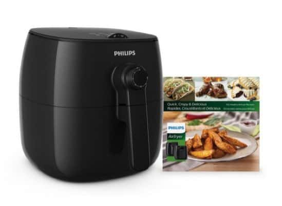 Philips TurboStar Airfryer $119.99 (Was $199) **Today Only**
