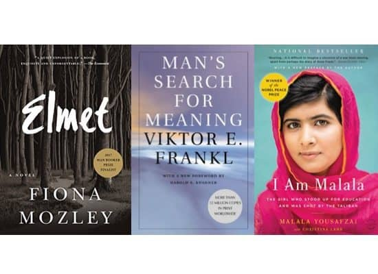 Up to 91% Off 50+ Kindle Books to Read in a Lifetime **Today Only**
