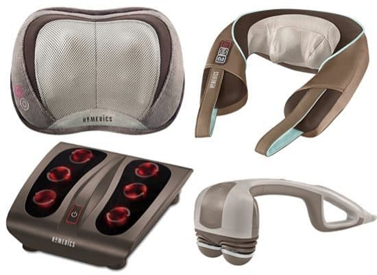 Up to 66% Off Massagers ~ Prices as low as $6.53 **Today Only**