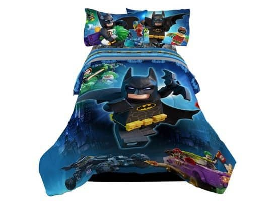 Lego Batman Comforter $24.98 (Was $53)
