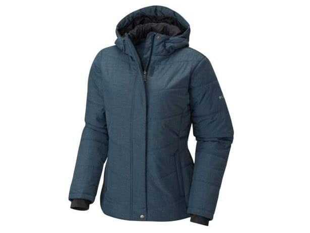 Columbia Womens McCleary Pass Jacket ONLY $43.98 (Was $150)
