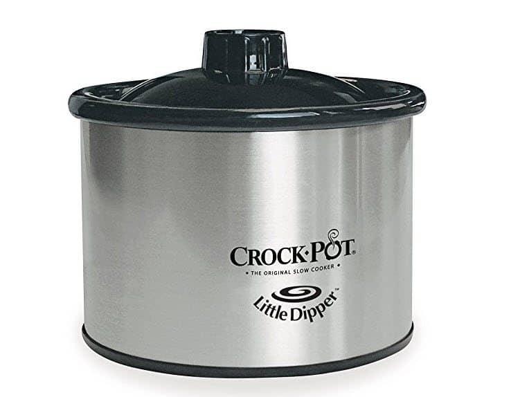 Crock-Pot 16-Ounce Little Dipper $8.39 (Was $20)