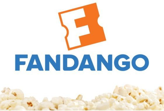 Two Fandango Movie Tickets ($26 Value) for only $13  --- %50 Off
