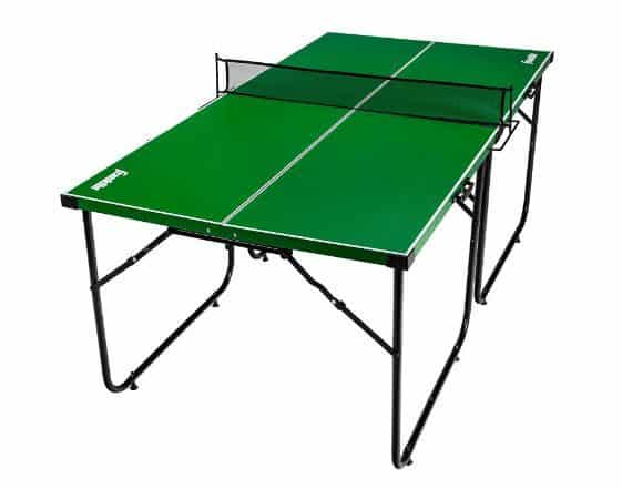 Franklin Sports Official Height Mid Size Tennis Table $114 (Was $200)