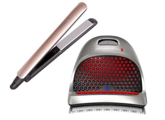 Up to 50% Off Remington and Lumabella Products **Today Only**
