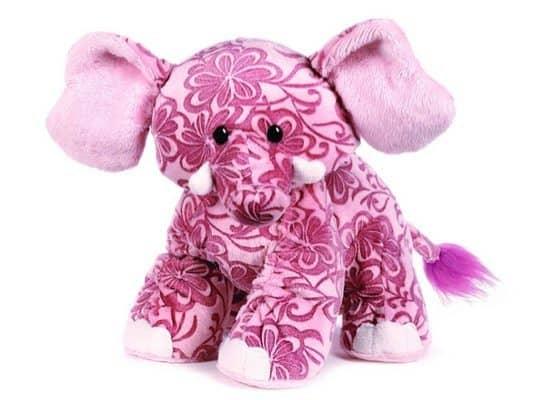 Webkinz Batik Elephant Only $6.99 + More Valentine's Day Plush Toys!