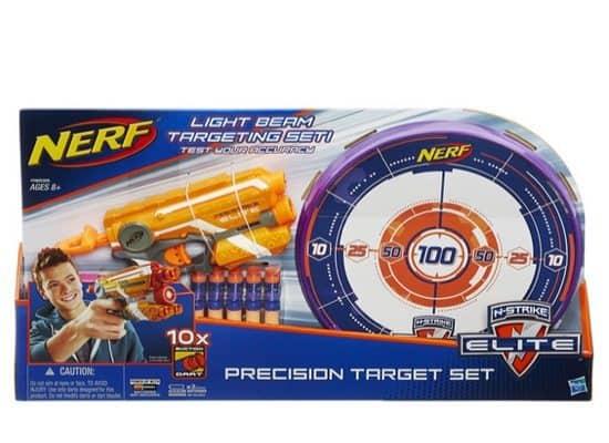 Nerf N-Strike Elite Precision Target Set $12.92 (Was $30)