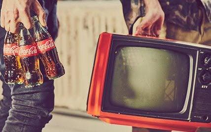 FREE Amazon Instant Rental from Coke Rewards