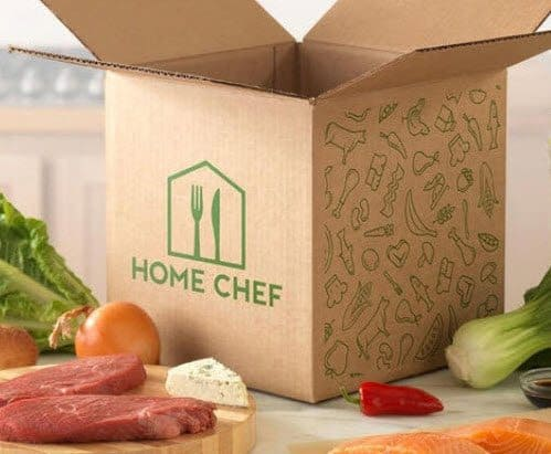 Home Chef Meals Only $3.70 Each Shipped