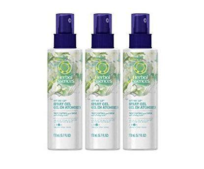 Herbal Essences Spray Hair Gel 3-Pack $2.91 **Only 97¢ Each**