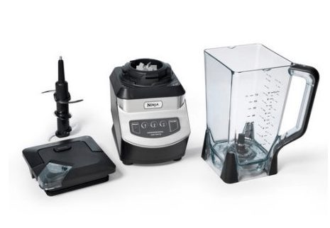 Ninja Professional Blender ONLY $20 In Store Only