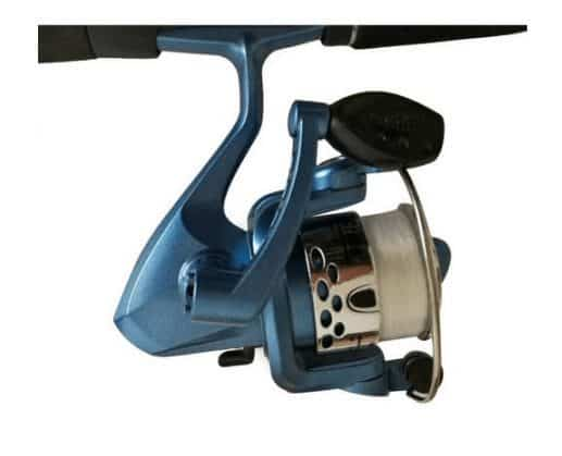 """Ozark Trail Colorful Spinning 5'6"""" Rod and Reel Combo ONLY $3.62"""