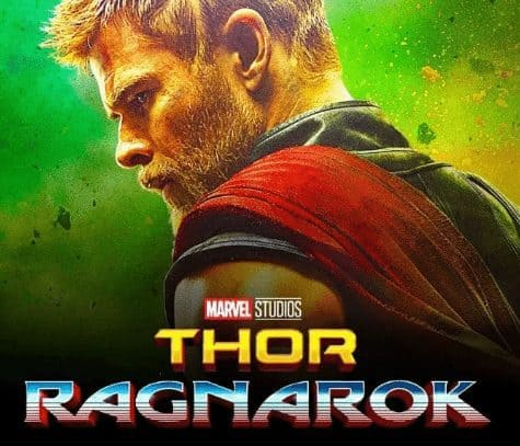 """Buy and Watch """"Thor: Ragnarok"""" Now at Home"""