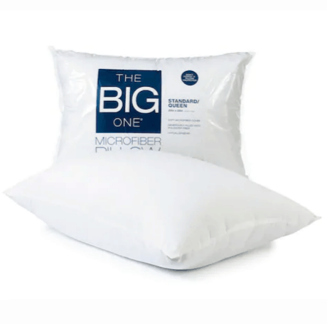 The Big Ones Pillows $3.49 Each Shipped