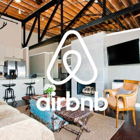 Free $65 AirBNB Credit **Save BIG on Traveling for Work**
