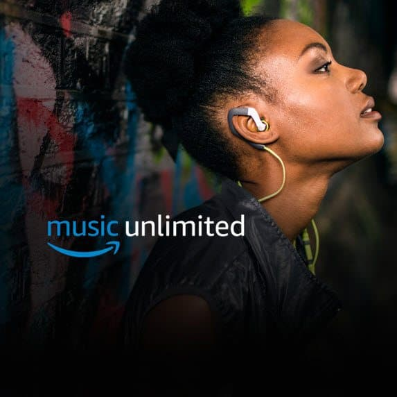 FREE 60 Day Trial to Amazon's Music Unlimited