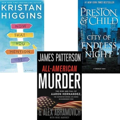 Up to 92% Off Top Reads on Kindle **Today Only**