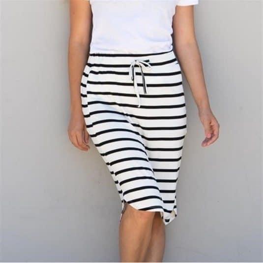 Super Cute Weekend Skirt Only $12.99
