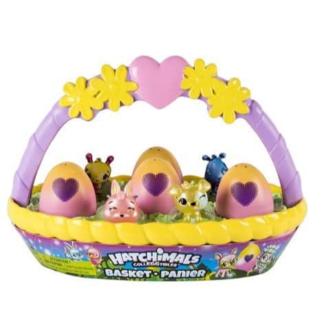 Hatchimals CollEGGtibles Spring Basket Only $14.99