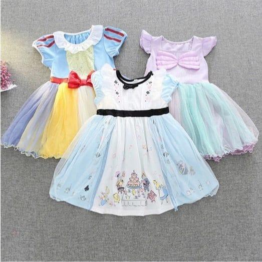 Adorable Super Soft Princess Play Dresses $18.99 **21 Styles**