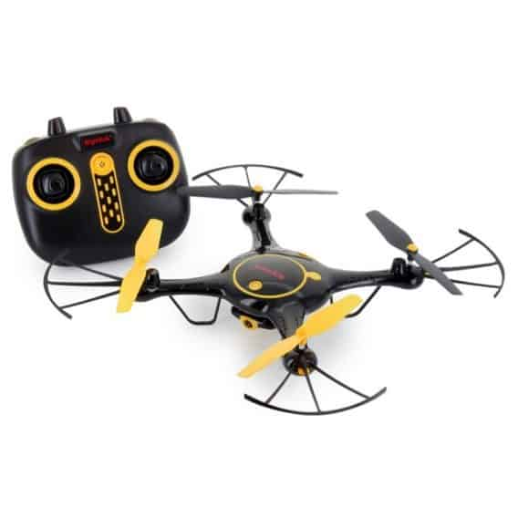 Tenergy Syma RC Wifi HD Camera Drone Only $29.99 **Today Only**