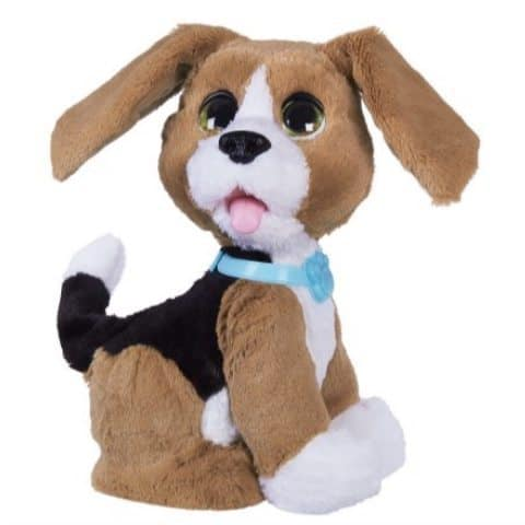 FurReal Chatty Charlie ~ The Barkin' Beagle Only $14.97 (Was $50)