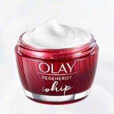 FREE Sample of Olay Regenerist Whip