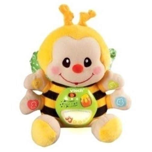 Vtech Touch & Learn Musical Bee Only $14.96 (Was $34)