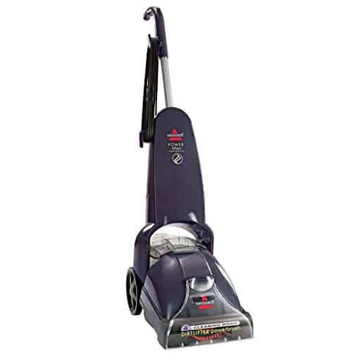 BISSELL PowerLifter PowerBrush Upright Carpet Cleaner $79.61
