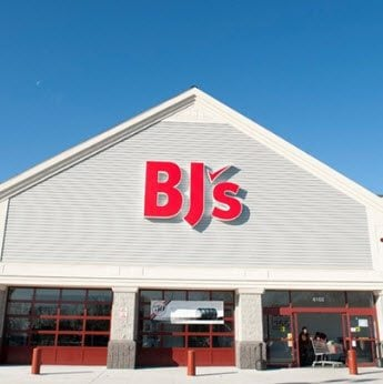 One-Year BJ's Wholesale Club Membership Only $25