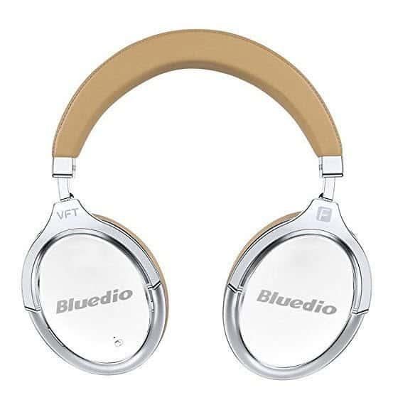 Bluedio Wireless Bluetooth Over Ear Headphones with Mic  $37.79