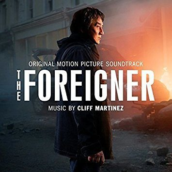 """""""The Foreigner"""" Instant Video Rental Only 99¢"""