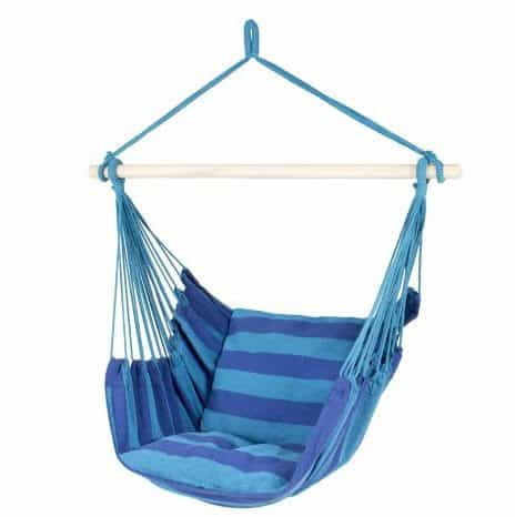 Hammock Hanging Rope Chair ONLY $19.69 (Was $99.95)
