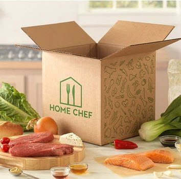 Get 4 Home Chef Meals Delivered to Your Home for Only $14 **HOT**
