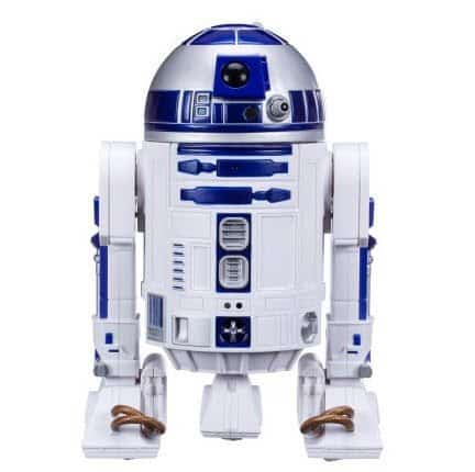 Star Wars: The Last Jedi Smart R2-D2 ONLY $24.99 (Was $78)